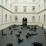 Весь август — бесплатный вход в неаполитанский музей современного искусства