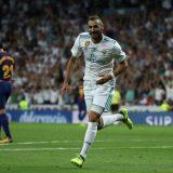 Победа в отсутствие Роналду: «Реал» обыграл «Барселону» и завоевал Суперкубок Испании