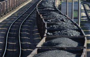На Украину отправлена первая партия дорогого угля из США