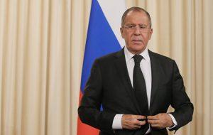 Лавров отреагировал на решение США ограничить выдачу виз россиянам