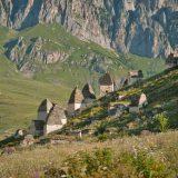 В Осетии начались съемки фильма о ликвидации Шамиля Басаева