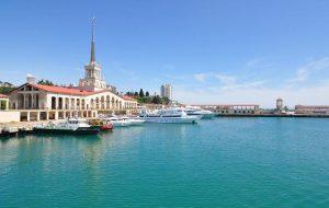 Кубань готова к конкуренции с зарубежными курортами