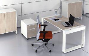 Правила выбора офисного стола