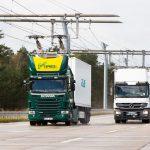 В ФРГ на дорогах появятся электрические фургоны