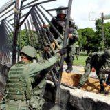 На военной базе в Венесуэле совершена попытка теракта