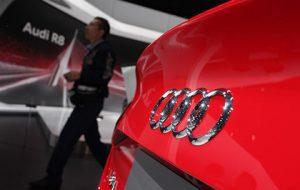 Audi сэкономит 10 миллиардов евро для инвестирования в электрокары