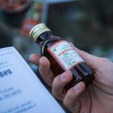 Минпромторг ответил на предложение повысить цены на водку до 300 рублей