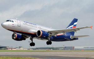 «Аэрофлот» будет чаще летать из Москвы в Ростов-на-Дону
