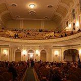 Большой зал Консерватории открывает новый сезон
