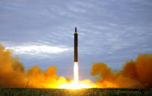 Южная и Северная Кореи развернули полноценную гонку вооружений