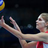 Волейболистки сборной России полны решимости защитить титул чемпионок Европы