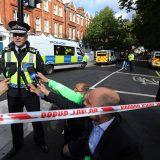 Полиция задержала еще двух человек по делу о теракте в Лондоне