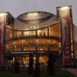 Новый сезон театр «Буфф» открыл спектаклем «Эзоп»