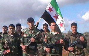 Сирийская армия обвинила Израиль в авиаударах по позициям военных