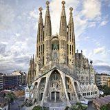 Собор Святого Семейства в Барселоне разыгрывает бесплатные билеты Поделиться в Facebook Рассказ