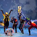 Спектакли фестиваля «Гаврош» помогают маленьким зрителям познать мир