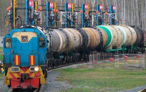 Доходы России от экспорта нефти подскочили на 35 процентов