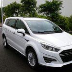 Китайская Lifan начнет продавать в России две новые модели