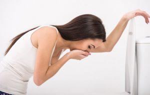 Пищевое отравление – причины, симптомы, диагностика и лечение