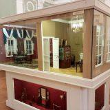 Кукольный «Нащокинский домик» привезут в Москву в честь 60-летия Музея Пушкина