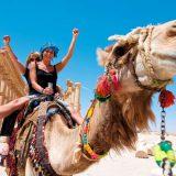 Россияне в поиске Египта