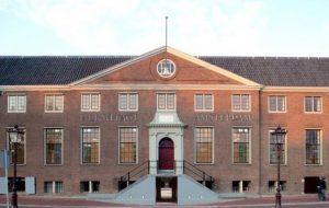 В Эрмитаже на Амстеле представлены шедевры золотого века голландской живописи