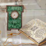На выставке в Хабаровске представят вещи первых леди России XX века
