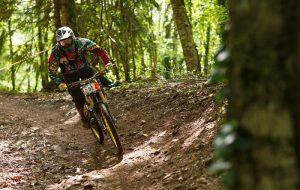 В горах Сочи закрыли велосипедный сезон