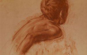 Рисунки Александра Яковлева из трансафриканской экспедиции представлены в Москве
