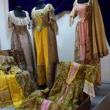 Омский историко-краеведческий музей рассказывает о костюмах императорских театров