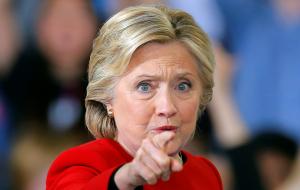 СМИ узнали о том, как предвыборная команда Клинтон наняла фирму для сбора «компромата» на Дональда Трампа