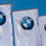В BMW подтвердили планы построить автомобильный завод под Калининградом