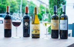 По Сицилии — на винном поезде