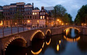 «Выходные искусств» пройдут в Амстердаме