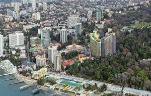 В Сочи заявили о готовности принять «Детское Евровидение» в 2019 году