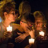 Бывший американский военный расстрелял 26 прихожан церкви