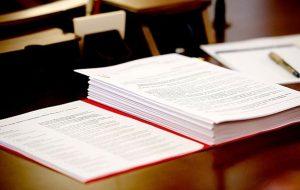 Госдума сразу в двух чтениях приняла закон о зарубежных СМИ-иностранных агентах