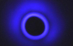 Физики создали устойчивое плазменное кольцо при атмосферном давлении
