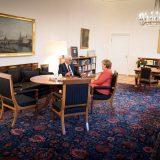 В Берлине заговорили о новых парламентских выборах