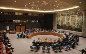 Члены СБ ООН разошлись в оценках доклада о химатаках в Сирии