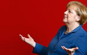 Какую цену заплатит фрау Меркель, чтобы избежать новых выборов в Германии