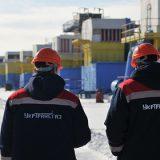 «Укртрансгаз» отчитался о рекордных объемах транзита российского газа