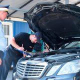Данные о россиянах-автовладельцах соберут в единой базе