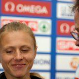 Вне подозрений: Степанову не будут проверять на допинг