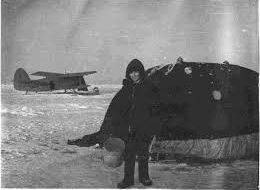 В Архиве Российской академии наук можно узнать историю освоения Арктики