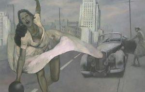 Выставка работ Александра Петрова проходит в столице