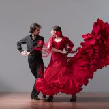 Фестиваль фламенко VIVA España стартует в Москве и Санкт-Петербурге