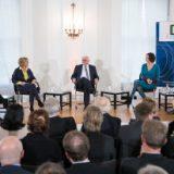 В Германии начались консультации о воссоздании «большой коалиции»