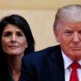 Президент США сократит финансовую помощь Организации Объединенных Наций