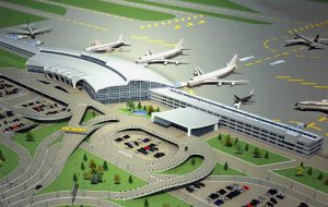 Новый аэропорт Ростова: авиабилеты дороже, транспорта почти нет